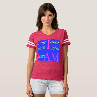 I Am Woman 2 T-shirt