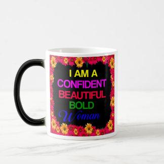 I Am Woman Magic Mug