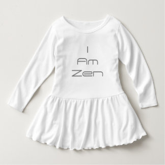 I am Zen - Dress