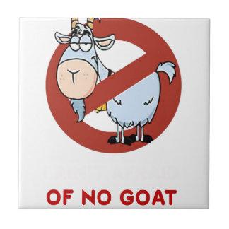 I aunt no goat funny tile
