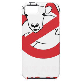 I aunt no goat iPhone 5 case