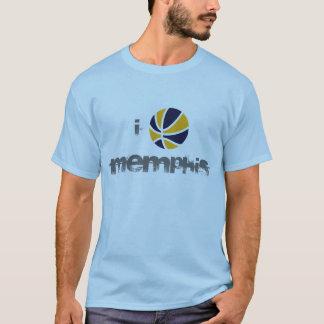 I b-ball Memphis T-Shirt