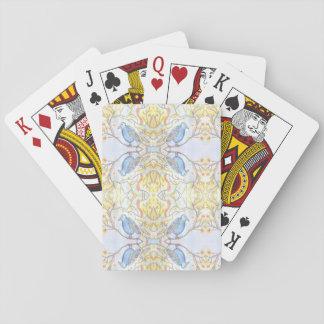 I baralho Bird Playing Cards