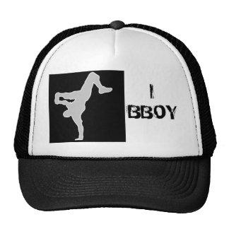 I BBOY HAT