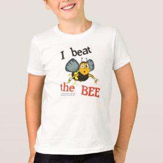 I Beat The Bee T-Shirt