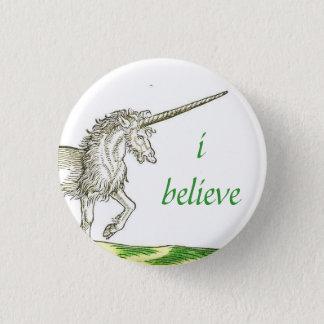 I believe 1 inch round button