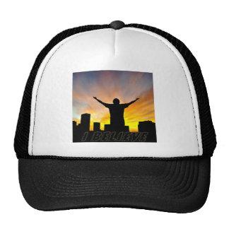 I Believe#2_ Hats