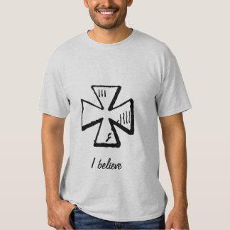 I believe, Do you? Shirt