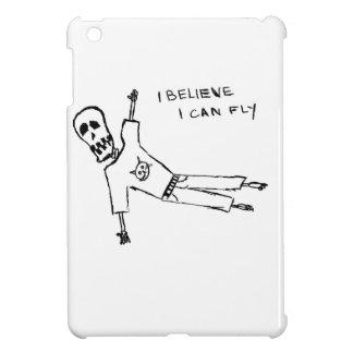 i BELIEVE i can fly iPad Mini Cover