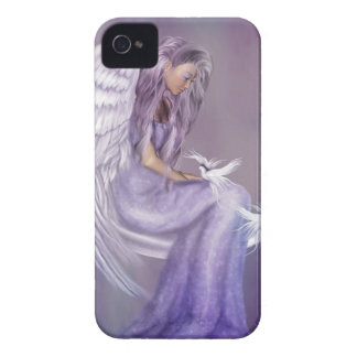 I Believe In Angels Case-Mate iPhone 4 Cases