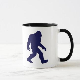 I Believe in Bigfoot Coffee Mug