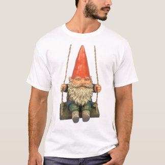 I believe in gnomes T-Shirt