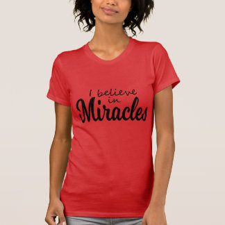 I believe in Miracles top