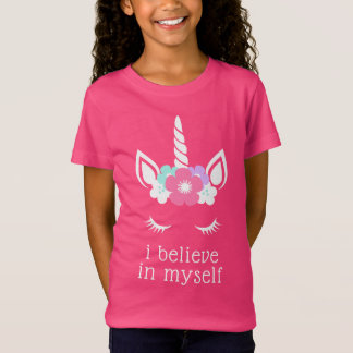 I Believe In Myself T-Shirt