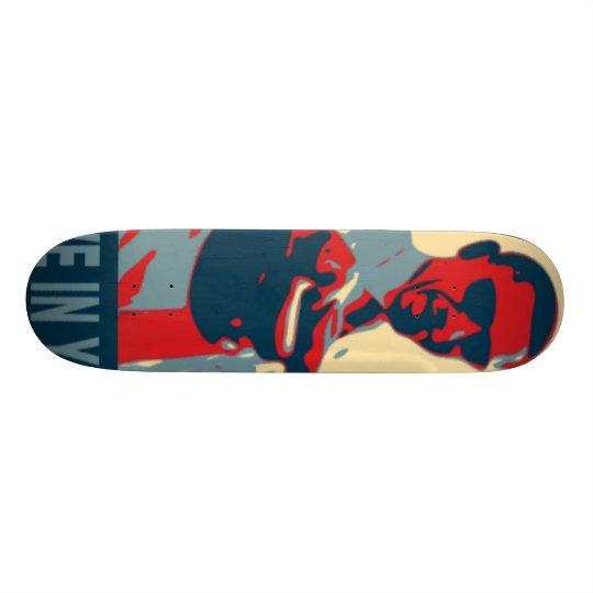 i-believe-in-you skateboard decks
