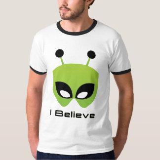 I believe mens ringer t shirt