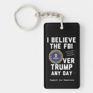 I believe the FBI Keychain