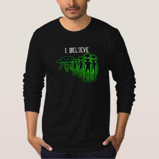 I believe UFO Aliens T-shirt