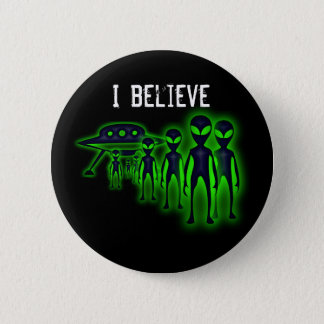 I believe UFO and Aliens Button
