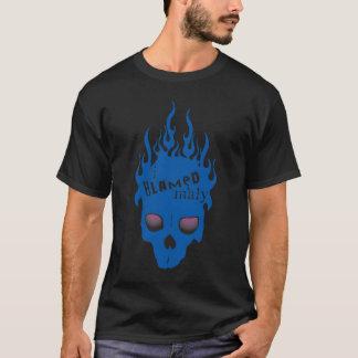 I Blamed Maly T-Shirt