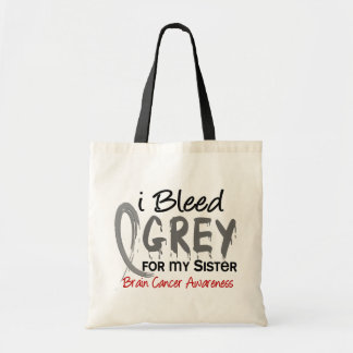 I Bleed Grey For My Sister Brain Cancer