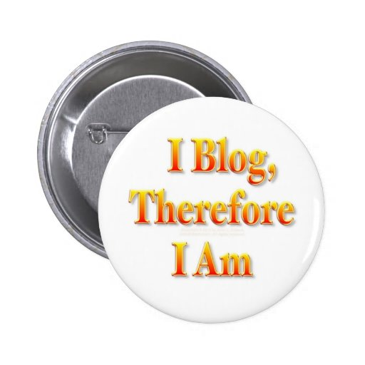 I Blog Buttons