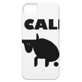 i call it bull strength case for the iPhone 5