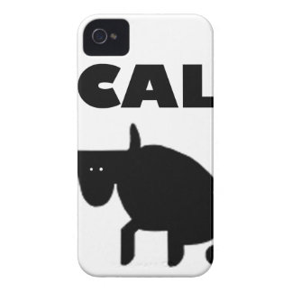 i call it bull strength iPhone 4 cases