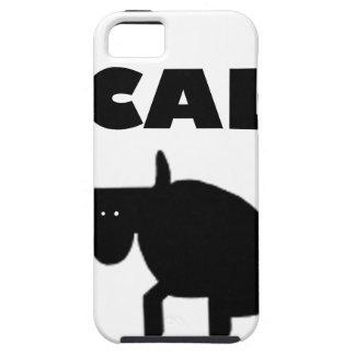i call it bull strength iPhone 5 case