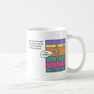 i_call_shotgun coffee mug