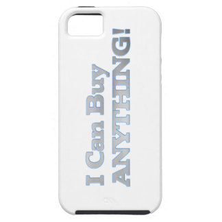 I can buy anything! iPhone 5 cases