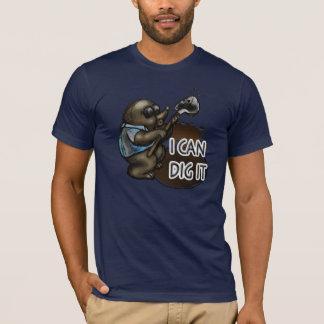 I Can Dig It T-Shirt