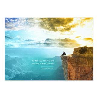 I can do everything through Him Postcard Inspirati