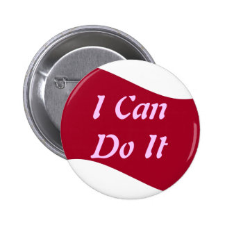 I Can Do It Button