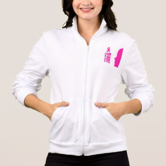 I can fight breast cancer- support women