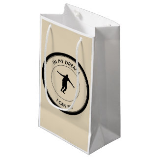 I CAN FLY SMALL GIFT BAG