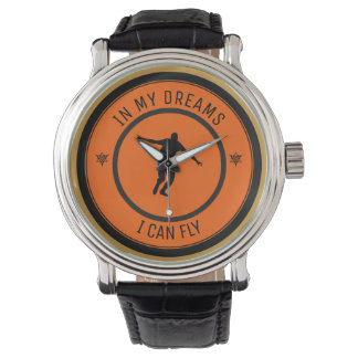 I CAN FLY WATCHES