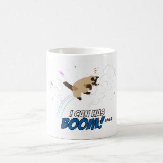 I Can Has Boom! Coffee Mug