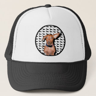 I Can Hear You Trucker Hat