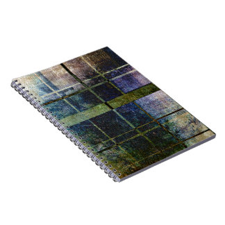 I Can See What You're Doing Spiral Notebook