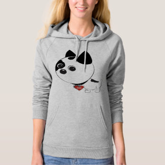 I Can See Your Heart Hoodie