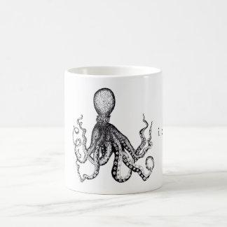 I. Cant. Even. Octopus Mug