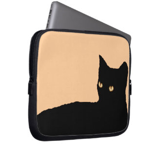 i cat laptop sleeve