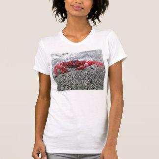 I caught Crabs on Christmas Island! T-Shirt