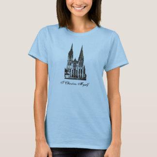 I Chartres Myself T-Shirt