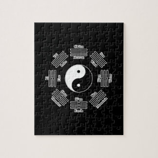 I ching jigsaw puzzle