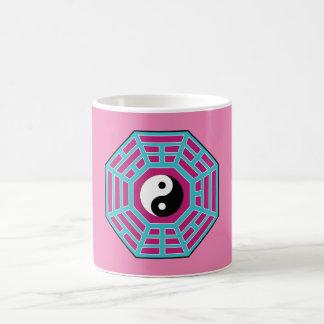 I Ching Yin Yang Classic Mug