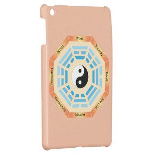 I Ching Yin Yang Cover For The iPad Mini