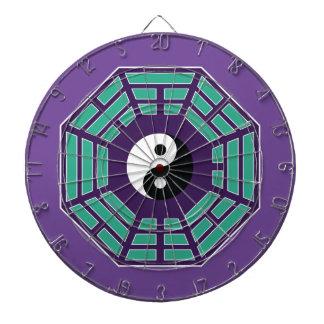 I Ching Yin Yang Dartboards