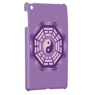 I Ching Yin Yang iPad Mini Cases
